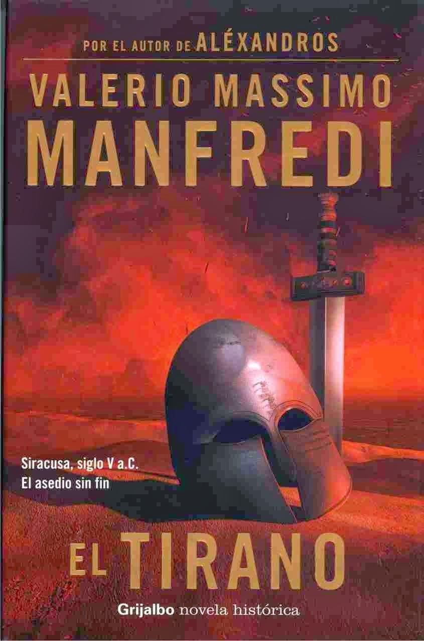 El Tirano – Valerio Massimo Manfredi