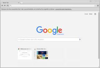 browser Terbaik dan Terpopuler PC dan Laptop - chrome
