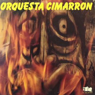 ORQUESTA CIMARRON (1975)