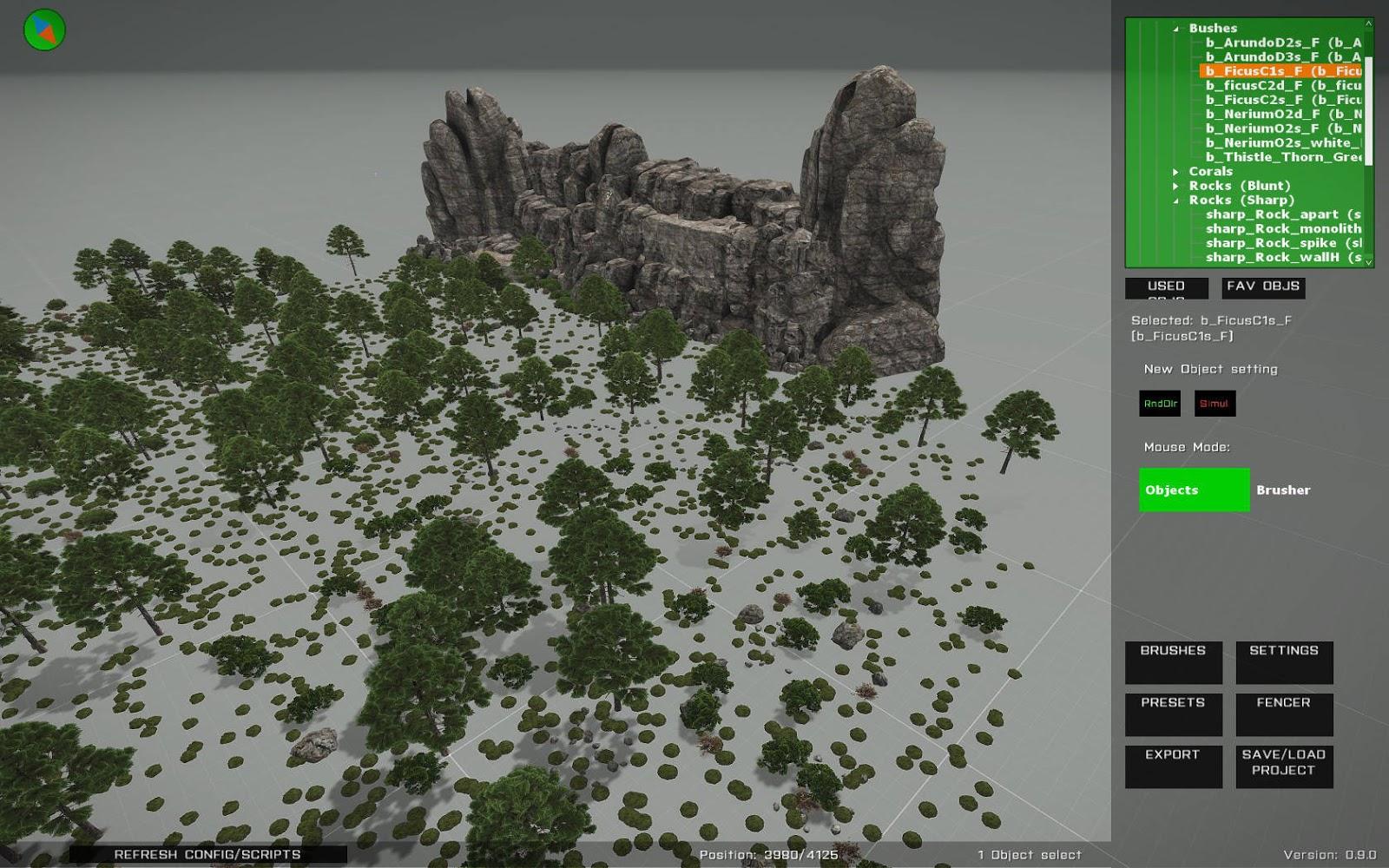 Arma  Terrain Builder Object Roads