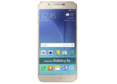 Spesifikasi dan Harga Samsung Galaxy A8 Terbaru
