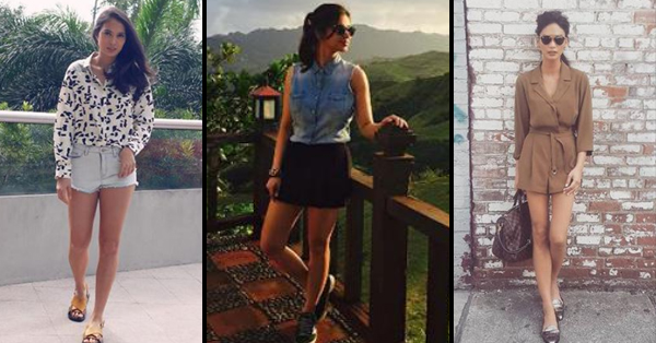 Top 30 Celebrities With The Most Flawless Legs!