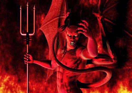 10 Permintaan Iblis yang Dikabulkan Allah SWT, Apa Saja?