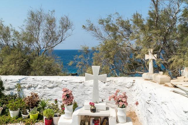 Agios Nikolaos-Koufonissia-Pano Koufonissi-Cyclades