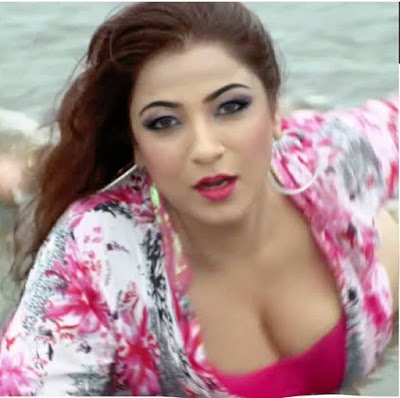 Sweety Chhabra Hot Picture