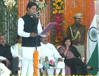 In Madhya Pradesh, 28 Lawmakers Take Oath as Kamal Nath Expands Cabinet