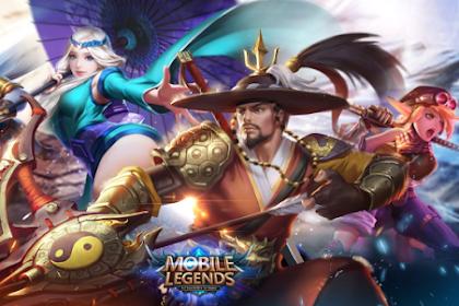 Masalah-Masalah Yang Selalu Muncul Di Game Mobile Legends