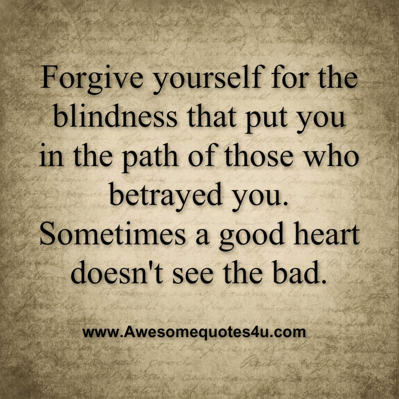 Forgive Yourself Quotes: Awesome Quotes: April 2014