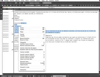 Adobe in Copy أفضل برامج نشر المجلات والجرائد