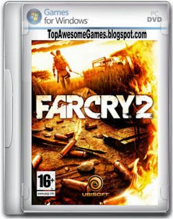 Far Cry 2 Game Free Download