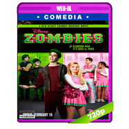 Zombies (2018) WEB-DL 720p Audio Dual Latino-Ingles