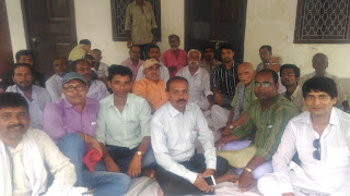 bjp-worker-meeting-andhrathadi-madhubani