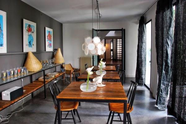 caro inspiration mars 2014. Black Bedroom Furniture Sets. Home Design Ideas