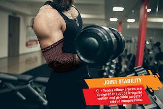 Elbow Brace By Rim Sports