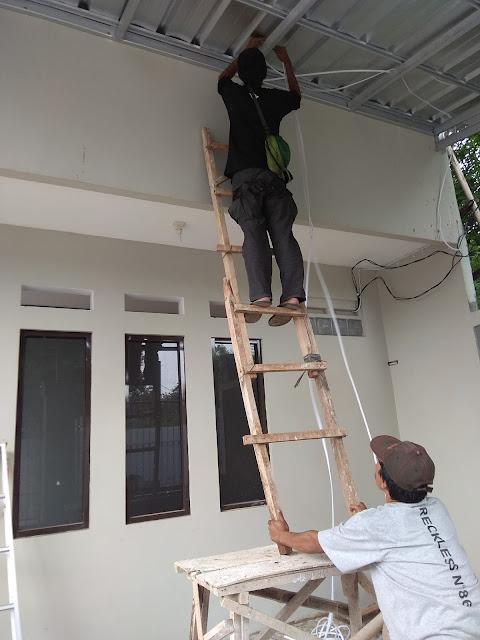 CCTV, CCTV Panggilan, CCTV Kos, CCTV Kontrakan
