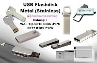Jual Souvenir Flashdisk USB Promosi