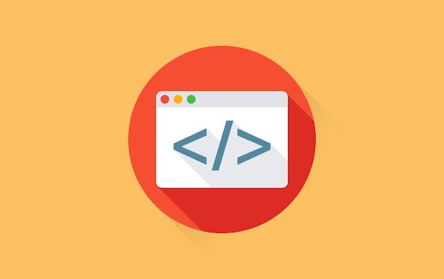 Cara Memasang Syntax Highlighter di Halaman Artikel Blog