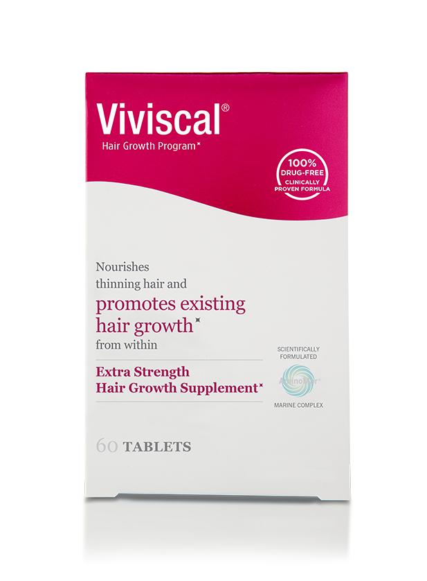 9 Hair Growth Vitamins That Actually Work For Black Hair