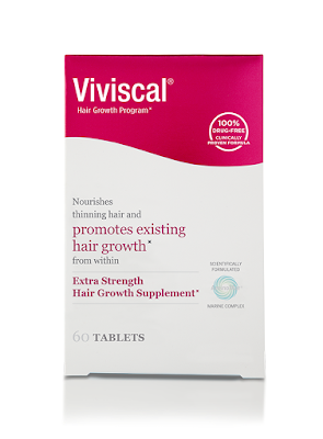 Viviscal Extra Strength Hair Growth Vitamins