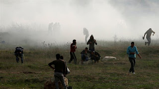 Hamas says ceasefire with Israel reached