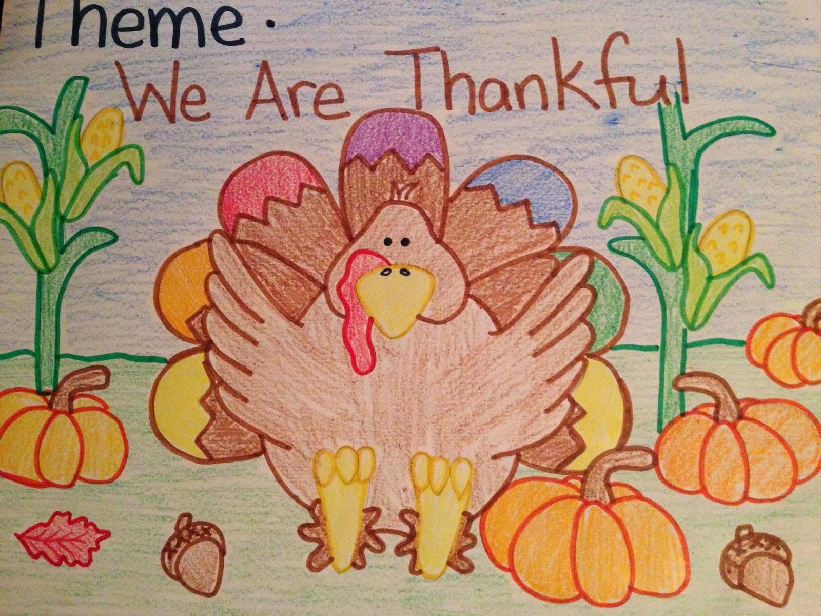 Keep Calm And Teach On We Are Thankful