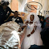 TRUE LOVE: Man crippled by auto accident and loses one leg weds his sweetheart in hospital bed (PHOTOS)