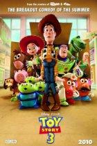 Η Ιστορία των Παιχνιδιών 3 - Toy Story 3 (2010)
