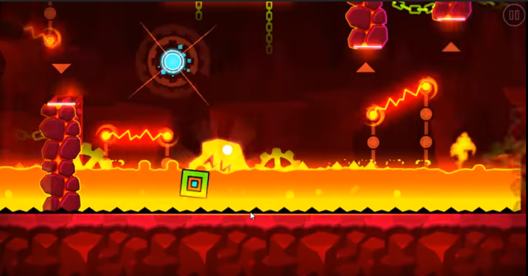 geometry dash noclip hack download pc