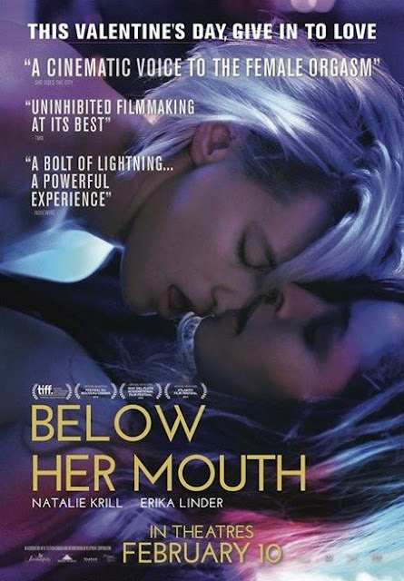 Below Her Mouth (2016) English Hot Movie Full HDRip