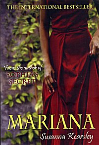 Mariana By Susanna Kearsley Library Of Clean Reads border=