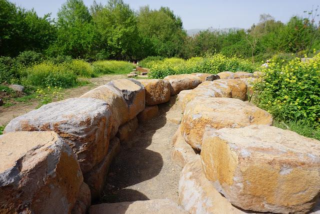 מסלול סלעים