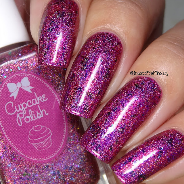Cupcake Polish - Brew-Tea-Ful