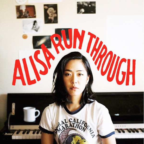 [Album] Alisa – RUN THROUGH (2016.04.15/MP3/RAR)