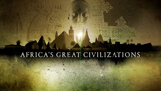 Africa's Great Civilizations ep.2