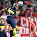 Boca y Estudiantes empataron sin goles en La Plata