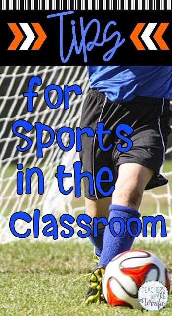 If you need to keep elementary students engaged during the fall football season this post has ideas to help. This includes a Sports Escape Room and Sports STEM Challenges. One of the challenges is a FREEBIE!