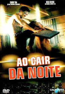 Ao Cair da Noite (Dai zeoi bou) - DVDRip Dublado