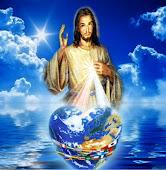 Mensajes de Jesús - El GRAN AVISO un acto de la Divina Misericordia y la Segunda Venida de Jesús