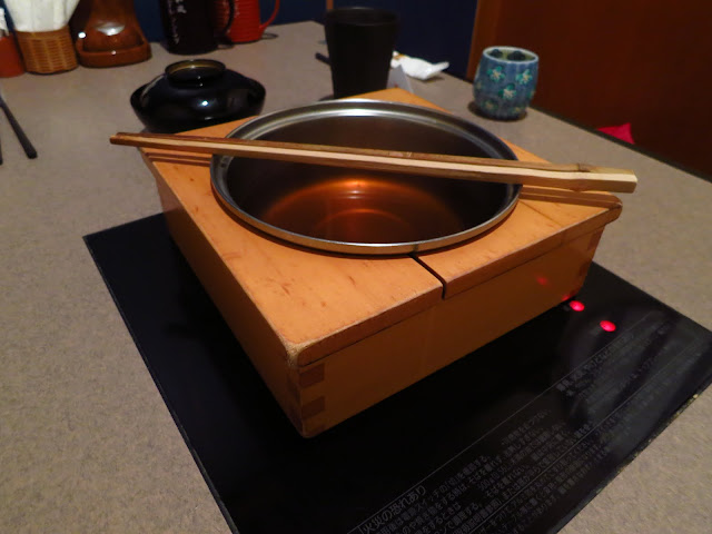 Kagoshima Kurobuta Pork Shabu Shabu. TokyoConsult. TokyoConsult.