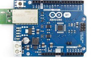 Arduino_BT