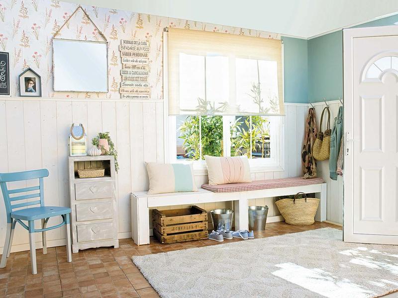 Um tapete em cada divis o da casa decora o e ideias - Casa diez recibidores ...