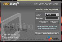 Cara Install Pika Billing Secara Offline 2016