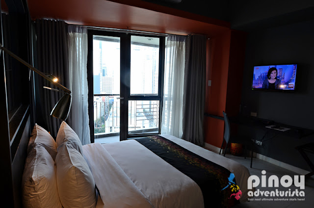 Hotels in Makati KL Tower Serviced Residences