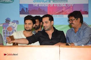 Swachh Hyderabad Cricket Press Meet Stills  0095.jpg