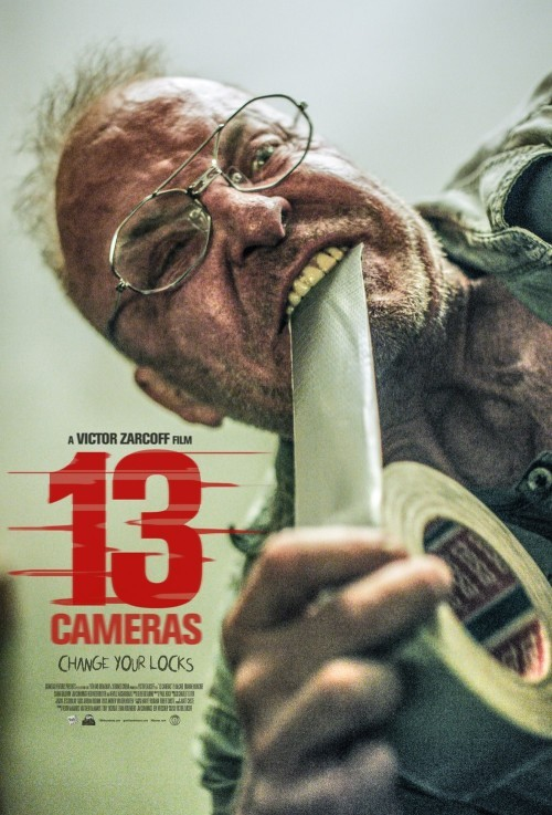 Baixar capa 13 Cameras HDRip XviD & RMVB Legendado Download