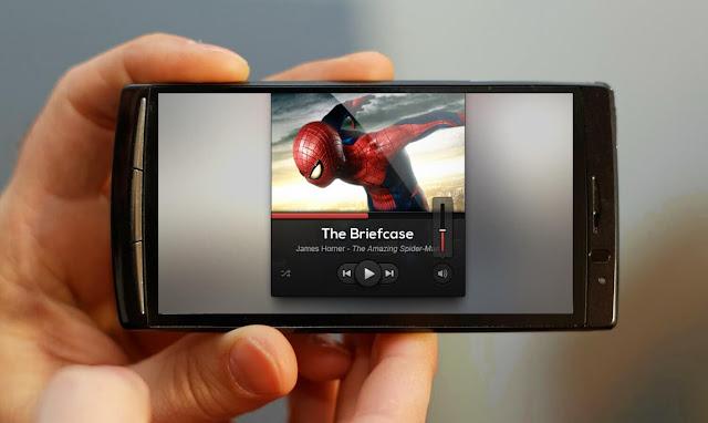 أفضل تطبيق أندرويد غير موجود على البلاي ستور لتحميل Mp3 والإستماع المباشر وتنزيل أي مقطع صوتي