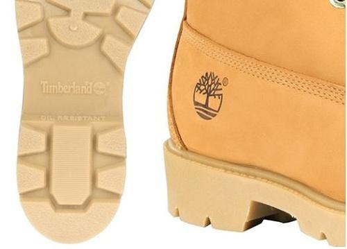 Cara praktis membedakan sepatu bot Timberland yang asli dan palsu