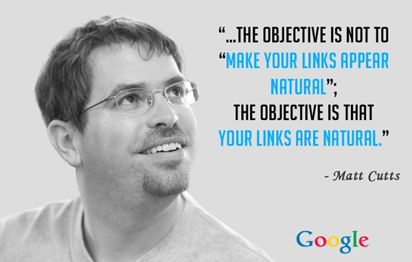 Matt Cutts: What Is Google's View On Guest Blogging For Links