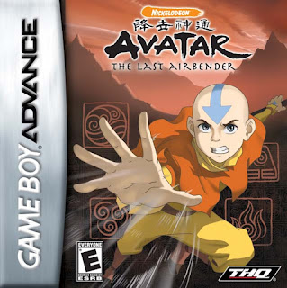 Avatar: The Last Airbender ( BR ) [ GBA ]