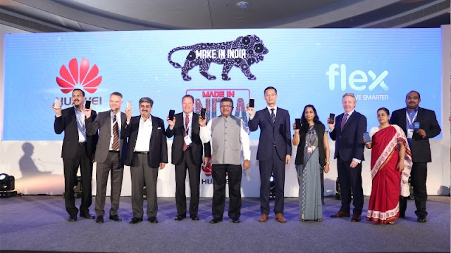Huwaei Honor phones in India